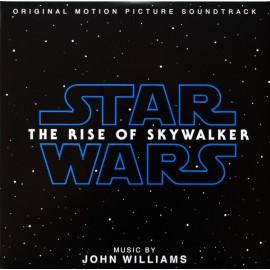 Star Wars - The Rise Of Skywalker (2LP)