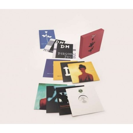 "Depeche Mode - Violator 12"" BOX"