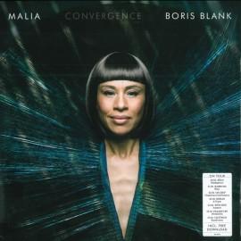 Malia & Boris Blank (Yello) - Convergence