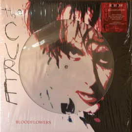 Cure - Bloodflowers (2LP Picture Vinyl RSD 2020)