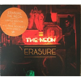 Erasure - The Neon
