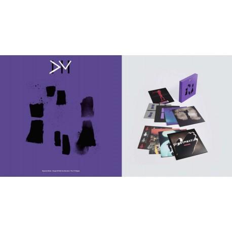 "Depeche Mode - Songs Of Faith & Devotion 12"" Singles Box"