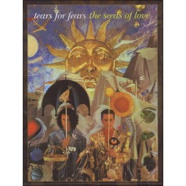 Tears For Fears - The Seeds Of Love (5CDBOX)