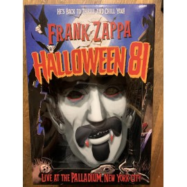 Frank Zappa - Halloween 81(6CDBOX)