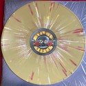 Guns N' Roses - Greatest Hits (2LP Splatter Vinyl)
