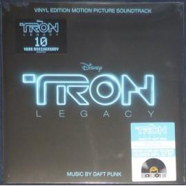 Daft Punk - Tron: Legacy (2020 RSD 2 Blue Vinyl)
