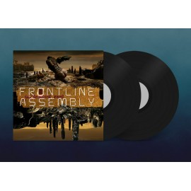 Front Line Assembly - Mechanical Soul (2LP Limited Edition)
