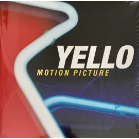 Yello - Motion Picture (2LP)