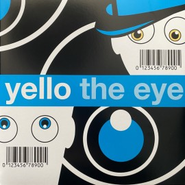 Yello - The Eye (2LP)