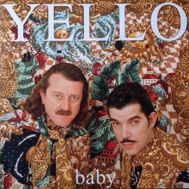 Yello - Baby (LP)