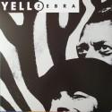 Yello - Zebra (LP)
