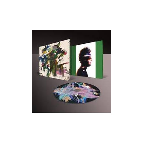 Martin L. Gore - The Third Chimpanzee Remixed