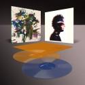 Martin L. Gore - The Third Chimpanzee Remixed (Orange & Blue Vinyl)