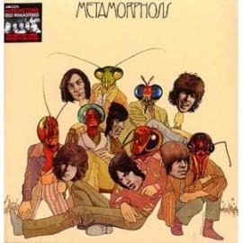 Rolling Stones - Metamorphosis (SACD)