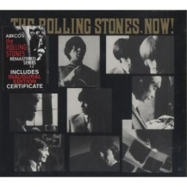 The Rolling Stones - Now (SACD)